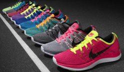 Zapatillas Nike 248x144 - Importaciones de zapatillas crece 35% en Perú alcanzando $117 millones este año