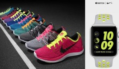 Zapatillas Nike y apple watch 240x140 - Nike lanza línea de zapatillas compatibles con Apple Watch
