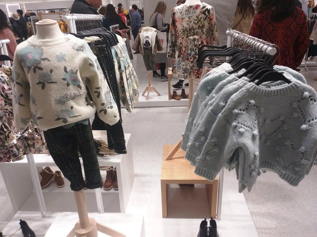 Zara 10 1 - Perú: Conoce por dentro la tienda Zara más grande de Latinoamérica