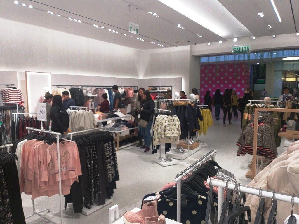 Zara 17 1024x768 - Zara lanza su tienda de e-commerce en Colombia