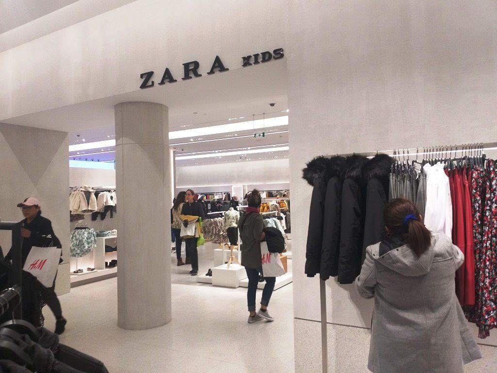 Zara 6