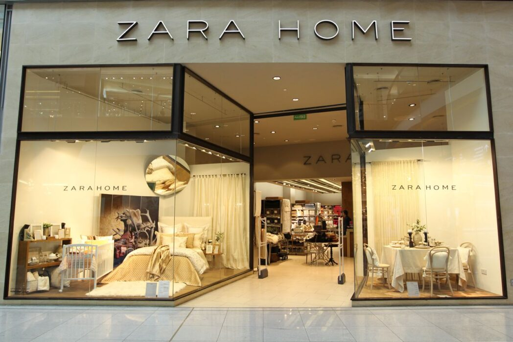 Zara Home conquista a los hogares mexicanos