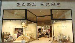 Zara Home de Inditex