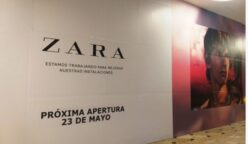 Zara Jockey Plaza
