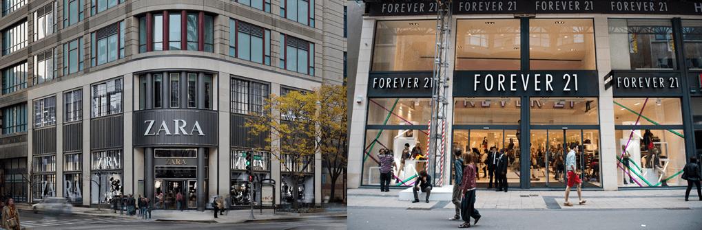 Zara, Old Navy y Forever 21 arribarán a nuevo mall mexicano