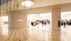 Zara Perú 1 248x144 - Inditex planea que todas sus tiendas sean ecosostenibles en 2020