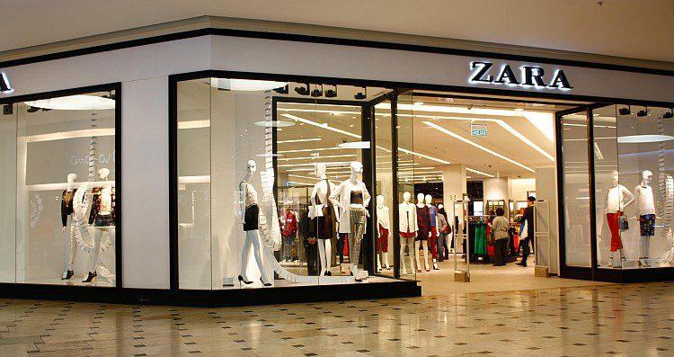 Zara llegaría a Plaza San Miguel el próximo año