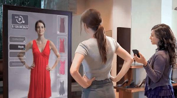 Zara revoluciona su negocio