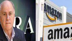 Zara y Amazon