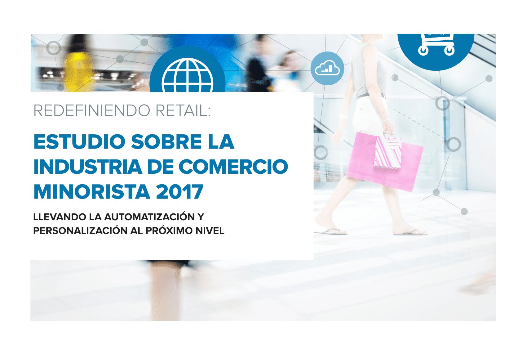 Zebra   Retail Vision Study ESP 1 - Siete de cada diez comercios minoristas invertirán en tecnologías IoT