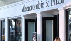 abercrombie 3 248x144 - Abercrombie desarrolla un nuevo concepto de tienda