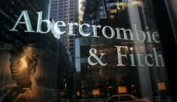 abercrombie fitch 248x144 - Abercrombie & Fitch anuncia su ingreso a Alibaba