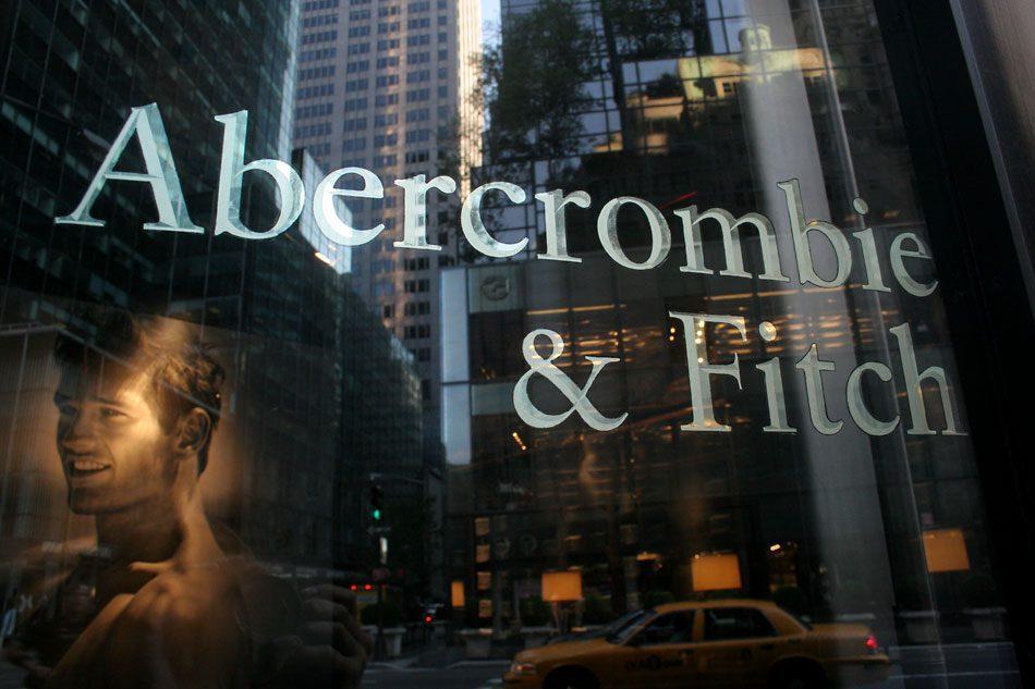 abercrombie fitch - Abercrombie & Fitch anuncia su ingreso a Alibaba