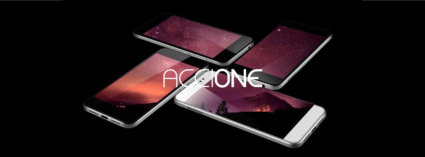 accione smartphone bolivia - Grupo Jala inaugura tiendas para la venta de sus smartphones Accione en Bolivia