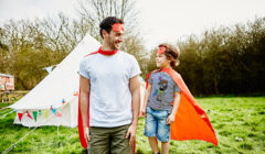 actividades padres e hijos 240x140 - Feriado largo: Opciones para disfrutar de una experiencia familiar diferente