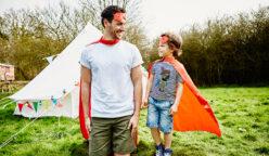 actividades padres e hijos 248x144 - Feriado largo: Opciones para disfrutar de una experiencia familiar diferente