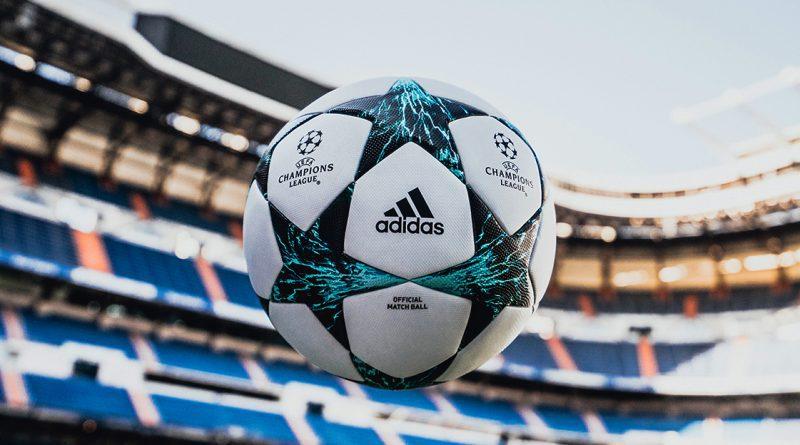 adidas Balón UEFA Champions League - Adidas presenta balón oficial para la fase de grupos de la UEFA Champions League