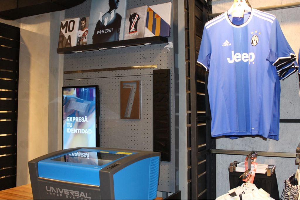 adidas argentina 3 1024x683 - Adidas invierte en Argentina y República Dominicana mientras cierra tiendas en Rusia