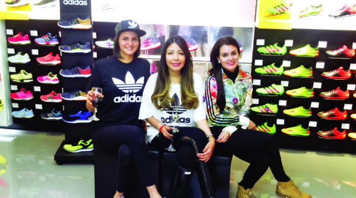 adidas bolivia
