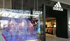 adidas en puerto venecia 240x140 - Adidas cuenta con un nuevo local en el mall Puerto Venecia