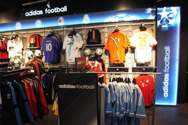 """adidas futbol - Adidas Perú: """"Nuestras ventas en la categoría de fútbol están creciendo a doble dígito"""""""