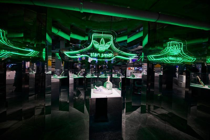 adidas perú retail 5 - Adidas abre flagship con un concepto de tienda digital inmersiva, ¿qué significa esto?