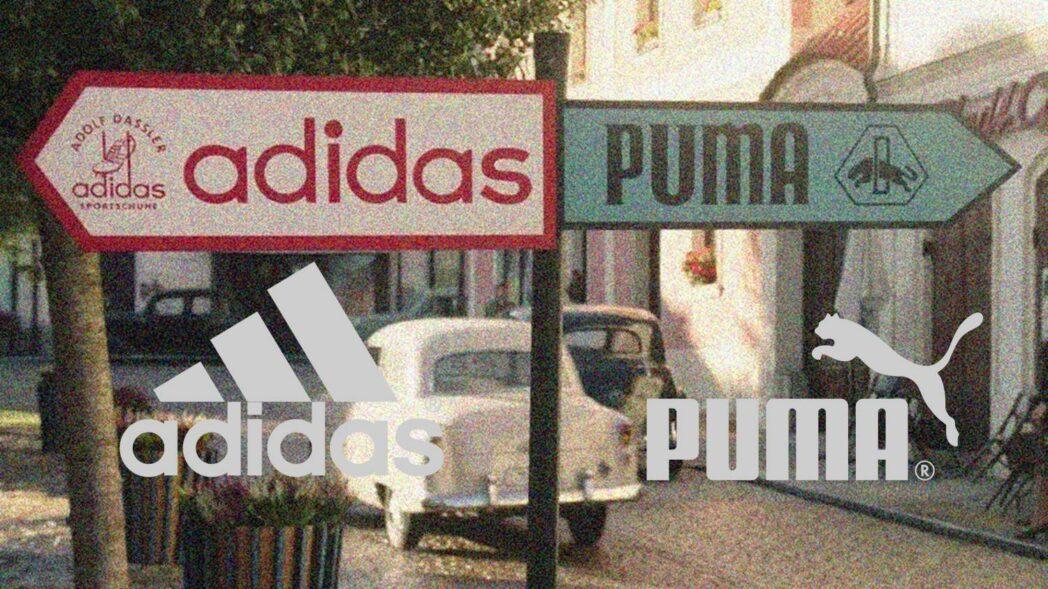 adidas puma portada Perú Retail - Adidas y Puma: la 'guerra' eterna del apellido Dassler