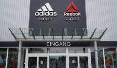 Adidas vende a Reebok