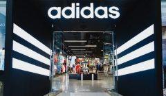 Retail Adidas