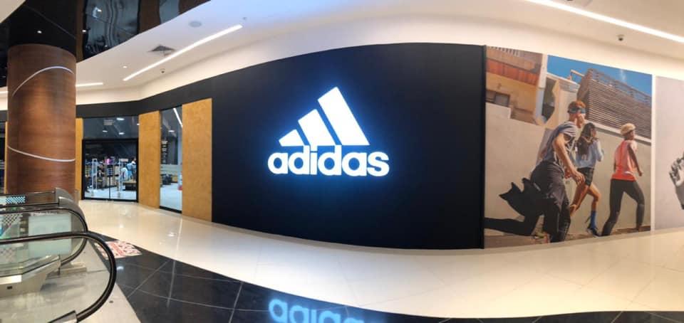 Adidas Abre Nueva Tienda En El Mall Costa Mar Plaza De Tumbes