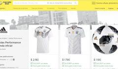 adidas uruguay 240x140 - Adidas lanzó su tienda oficial en Mercado Libre Uruguay