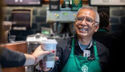 adultos mayores starbucks 248x144 - Starbucks Perú ofrece trabajo a personas de la tercera edad