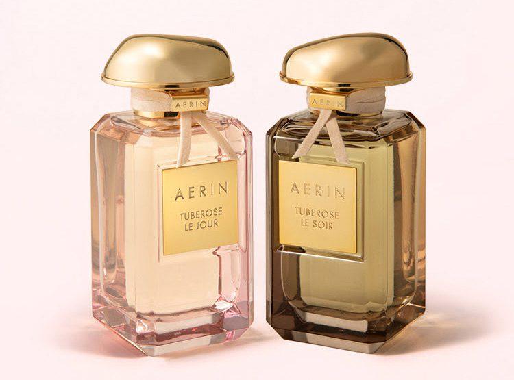aerin estée lauder - Estée Lauder: Conoce las nuevas marcas de perfumes que traerá este año al Perú