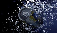agua en lata 240x140 - Coca Cola y Pepsi venderán agua en latas ante rechazo al plástico