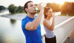 agua mineral hidratacion saludable 2 240x140 - Nestlé lanza su nueva botella de agua fabricada con plástico PET reciclado