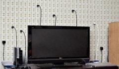 ahorro energia 5 perú retail 240x140 - Estos son los electrodomésticos que consumen energía cuando están apagados