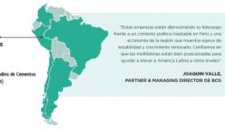 aje imagen latam 2018 248x144 - Cinco empresas peruanas en el top 100 de multilatinas