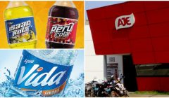 aje nuevas marcas 240x140 - Ajegroup compra marcas de Grupo Perú Cola