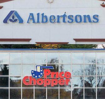albertsons1 - Albertsons estaría pensando comprar Price Chopper