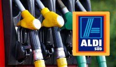 aldi gasolinera 240x140 - Aldi planea abrir estaciones de servicio en Alemania