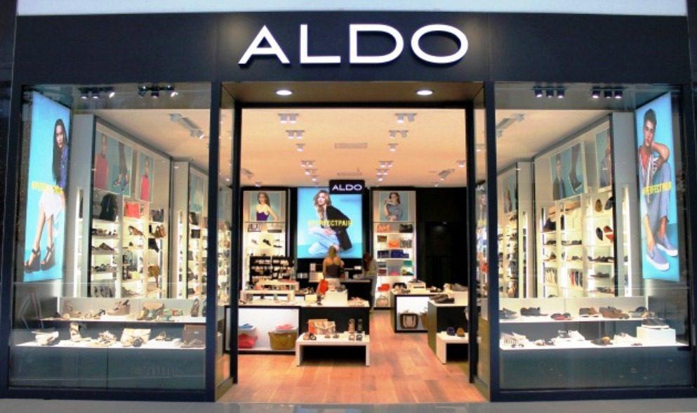 shoe stores in mall - Style Guru: Fashion, Glitz, Glamour