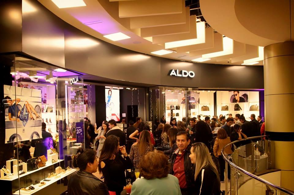 aldo shoes - Bolivia: Aldo Shoes refuerza su presencia y abre nueva tienda en La Paz