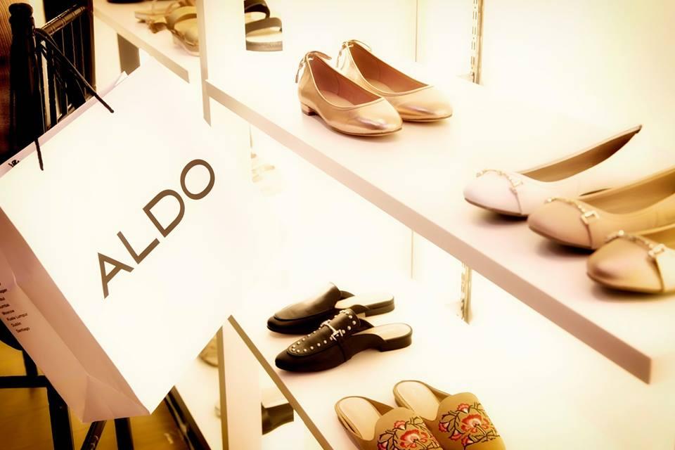 aldo zapatos - Bolivia: Aldo Shoes refuerza su presencia y abre nueva tienda en La Paz