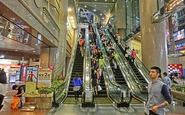 alibaba centro comercial china - ¿Por qué China se ha convertido en un mercado espejo para los retailers europeos?