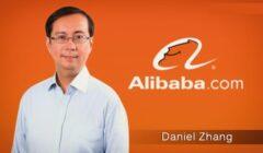 alibaba daniel zhang