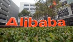 alibaba empresa