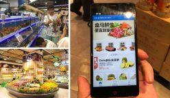 alibaba food 248x144 - Alibaba busca liderar el mercado de reparto de alimentos a domicilio