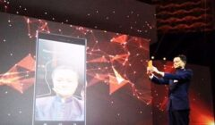 alibaba reconocimiento facial 240x140 - Alibaba incorpora tecnología de reconocimiento facial