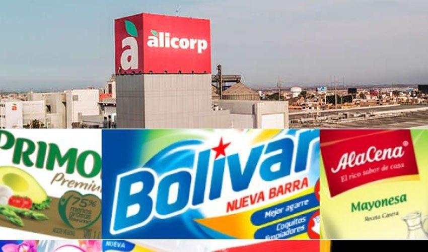 alicorp portada - Ventas de Alicorp crecieron en el 2T por compra de Intradevco, Fino y Sao