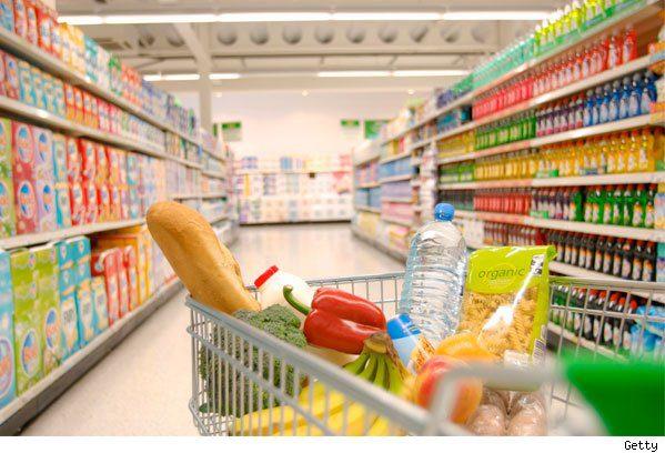 alimentos - Conoce qué categorías crecieron este año de la canasta de consumo en Perú